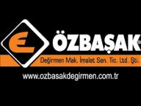 Özbaşak Değirmen - logo