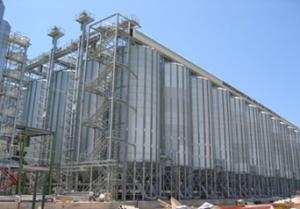 Silos Cordoba - cone silo 01